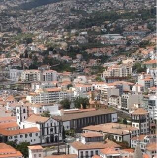Cidades inteligentes em Maio no Funchal