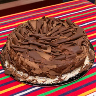 Funchal council chooses the best chocolate cake
