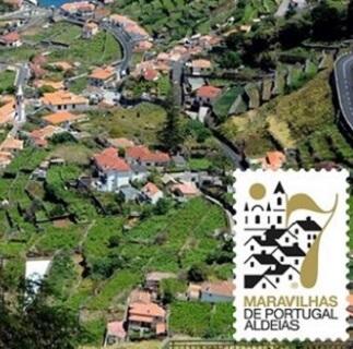 Porto Moniz gets two villages on the final seven wonder list