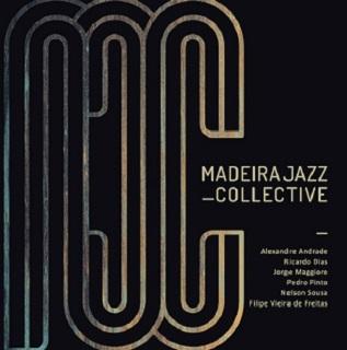 Colectiva de jazz no Teatro