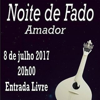 Silence, fado is about to start