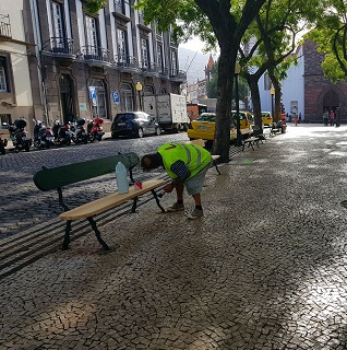 Funchal maintains inner city