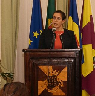 Pegada do Funchal diminuiu em 3 anos