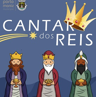 Porto Moniz canta os Reis